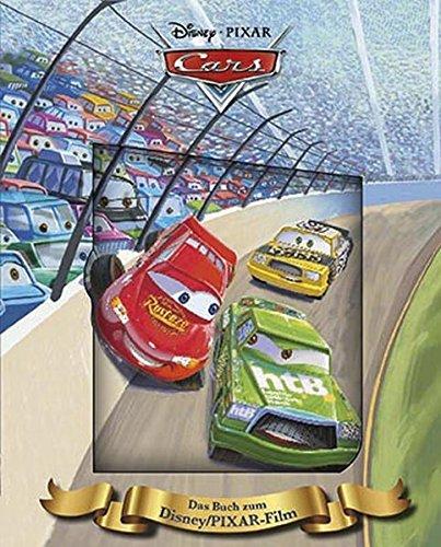 Disney - Magical Story Pixar Cars: mit Kippbild