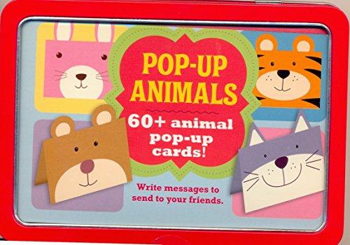 9781781865620: POP UP ANIMALS (BOX) GB
