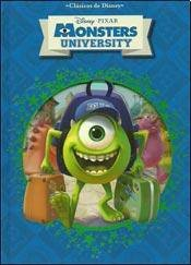 9781781865750: Clasicos Disney - Monsters University