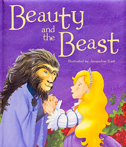 9781781866054: Beauty And The Beast (PIC Pad Fairy)