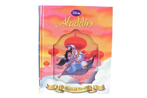 Disney Aladdin Magical Story (Disney Magical Story)
