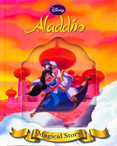 9781781866450: Disney's Aladdin (Disney Magical Lent)