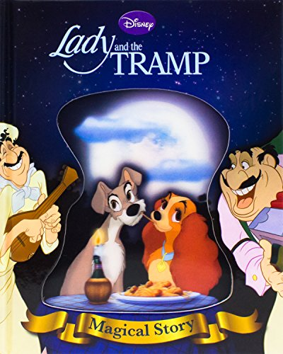 9781781866474: Disney's Lady and the Tramp (Disney Magical Lent)