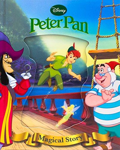 9781781866481: Disney's Peter Pan (Disney Magical Lent)