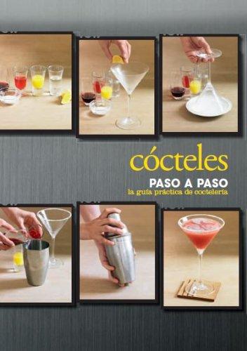 9781781868430: Cocteles Paso A Paso (Spanish Edition)