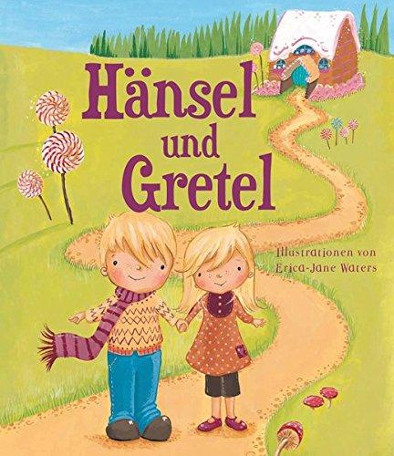 9781781868720: Hänsel und Gretel