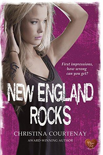 9781781890301: New England Rocks