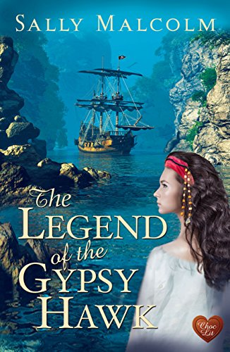 9781781892657: The Legend of the Gypsy Hawk (Pirates of Ile Sainte Anne)