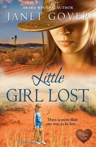 9781781893227: Little Girl Lost (Coorah Creek)