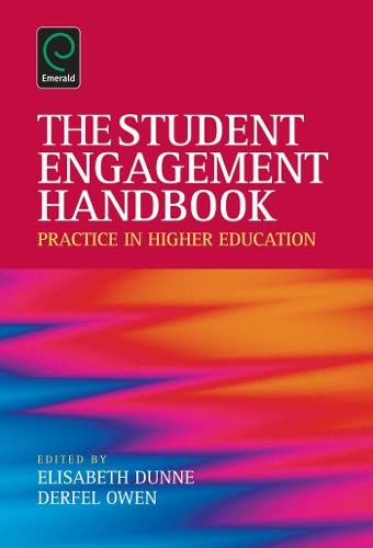 9781781904237: The Student Engagement Handbook: Practice in Higher Education