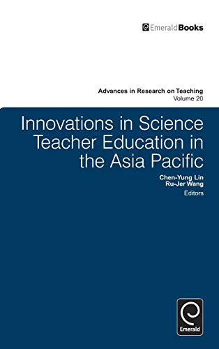 Innovations in Science Teacher Education in the Asia Pacific: Lin, Chen-Yung