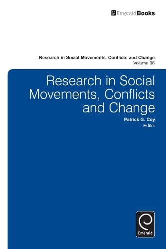 Research in Social Movements, Conflicts and Change, Volume 36