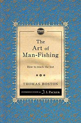 9781781911082: The Art of Man-Fishing: How to Reach the Lost