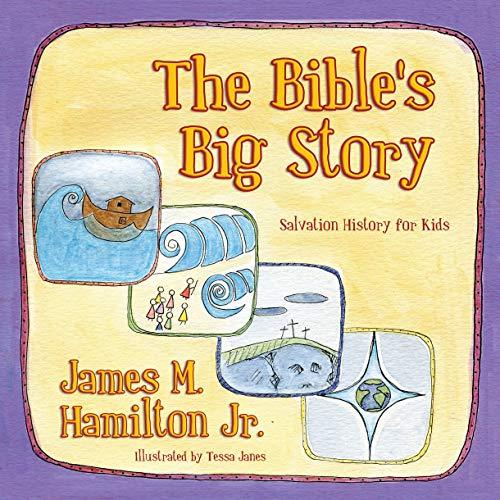 The Bibleâ  s Big Story: Salvation History for: James M. Hamilton