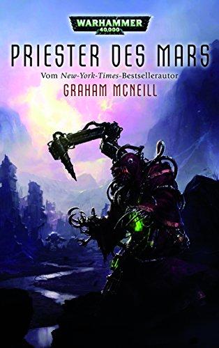 9781781930229: Warhammer 40.000 - Priester des Mars