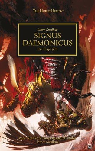 9781781930335: Horus Heresy - Signus Daemonicus: Der Engel fällt