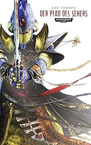 9781781930588: Warhammer 40.000 - Der Pfad des Sehers: Pfad der Elder Teil 2