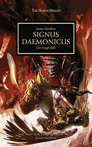 9781781930953: Horus Heresy - Signus Daemonicus: Der Engel fällt