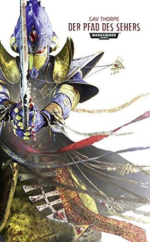 9781781931318: Warhammer 40.000 - Der Pfad des Sehers: Pfad der Elder Teil 2