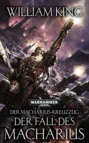 9781781931455: Warhammer 40.000 - Der Fall des Macharius