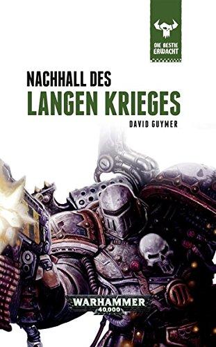 9781781931707: Warhammer 40.000 - Nachhall des Langen Krieges: Die Bestie erwacht 6