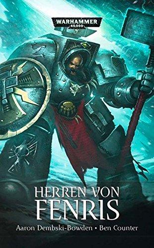 9781781932155: Dembski-Bowden, A: Warhammer 40.000 - Herren von Fenris