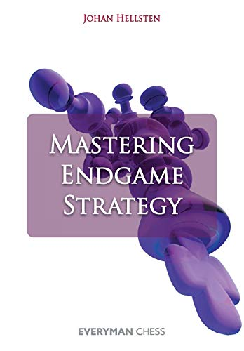 9781781940181: Mastering Endgame Strategy