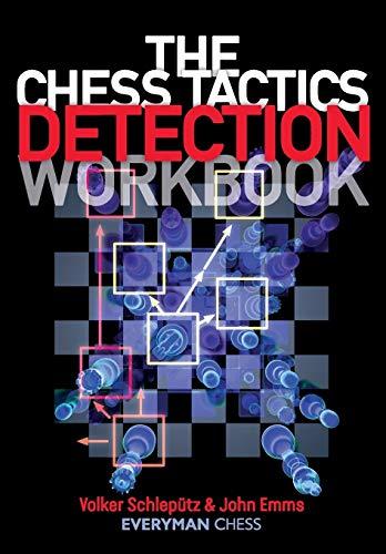 9781781941188: The Chess Tactics Detection Workbook (Everyman Chess)