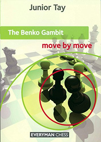 9781781941577: The Benko Gambit: Move by Move