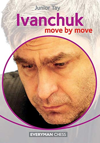 9781781941690: Ivanchuk: Move by Move