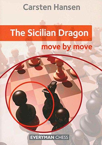 9781781942260: The Sicilian Dragon: Move by Move