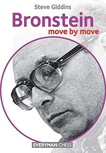 9781781942390: Bronstein: Move by Move