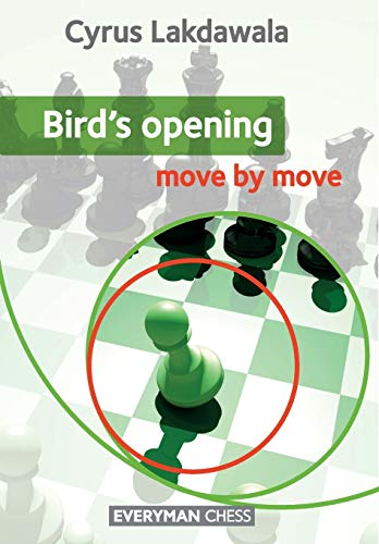 9781781942482: Birds' Opening: Move by Move