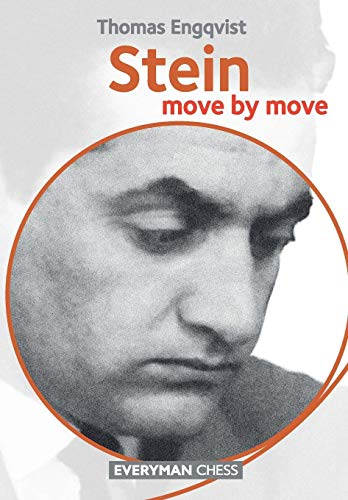 9781781942697: Stein: Move by Move