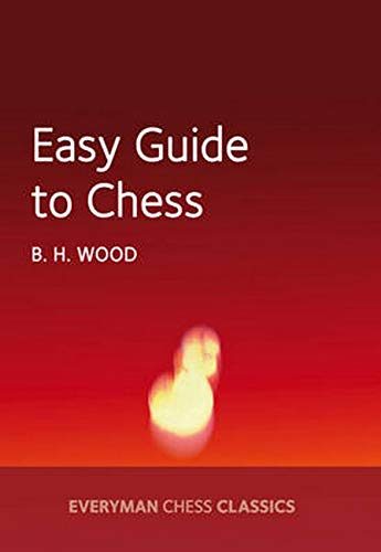 9781781943298: Easy Guide to Chess