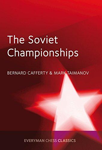 9781781943380: The Soviet Championships (Everyman Chess Classics)