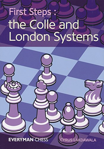 9781781943670: First Steps: The Colle and London Systems