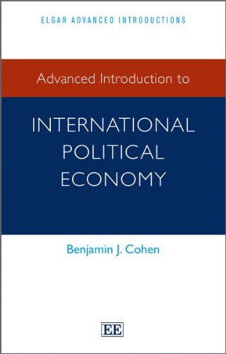 9781781951552: Advanced Introduction to International Political Economy (Elgar Advanced Introduction series)