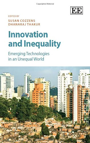 9781781951668: Innovation and Inequality: Emerging Technologies in an Unequal World