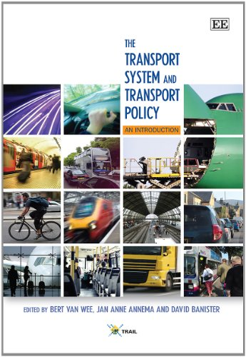 9781781952047: The Transport System and Transport Policy: An Introduction