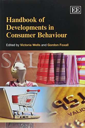 9781781953327: Handbook of Developments in Consumer Behaviour (Elgar Original reference) (Research Handbooks in Business and Management Series)