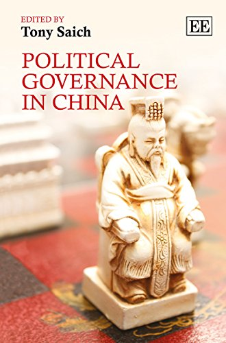 Political Governance in China (Hardback)