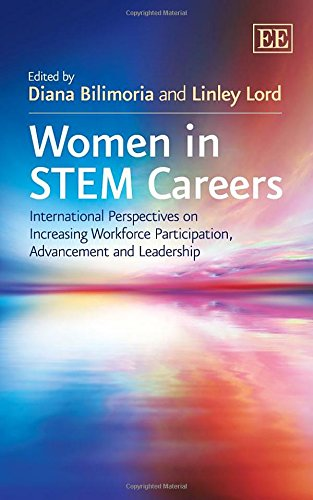 9781781954065: Women in Stem Careers: International Perspectives on Increasing Workforce Participation, Advancement and Leadership
