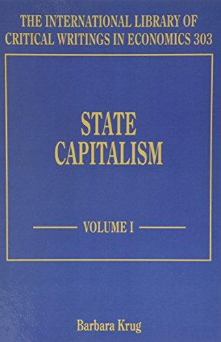 State Capitalism (Hardback)