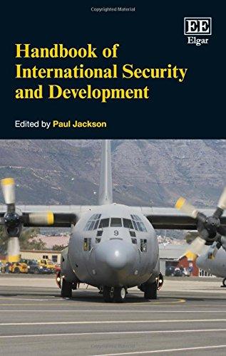 Handbook of International Security and Development: Jackson, Paul (EDT)
