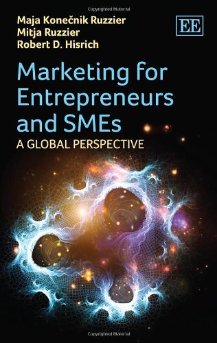 9781781955963: Marketing for Entrepreneurs and SMEs: A Global Perspective