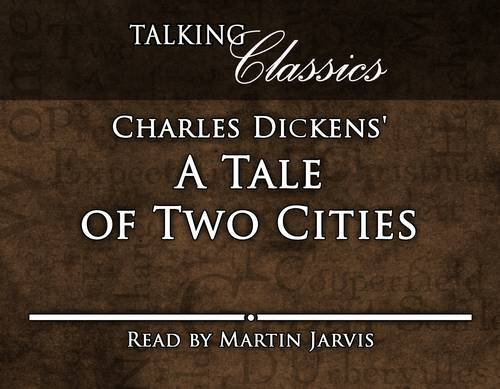 9781781960035: A Tale of Two Cities (Talking Classics)