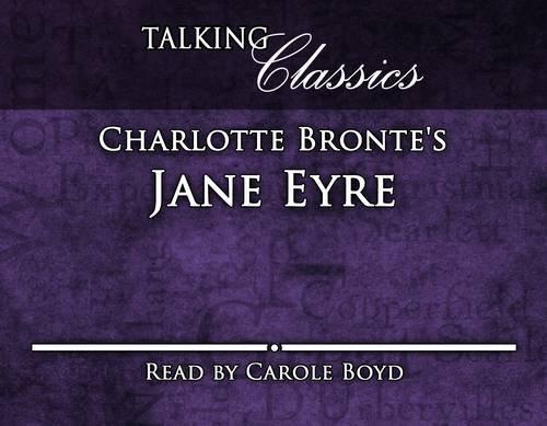 9781781960059: Jane Eyre (Talking Classics)