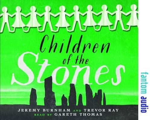 9781781960882: Children of the Stones