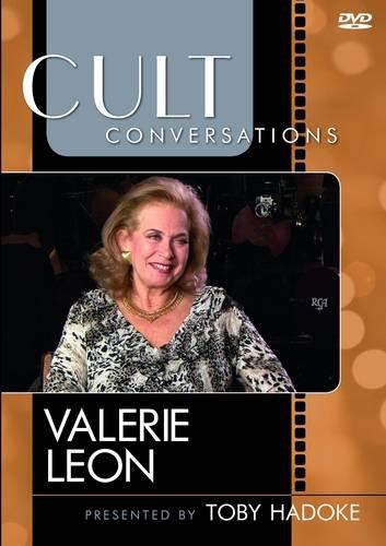 9781781961292: Cult Conversations: Valerie Leon